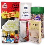 Baking-product-categories